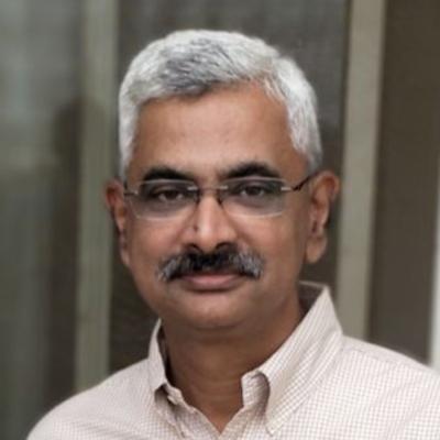 Ajay Deshkar