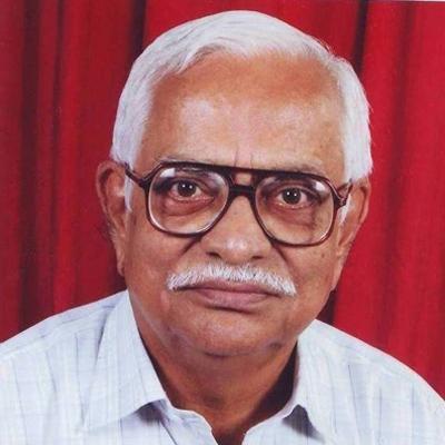 Datta Deshkar